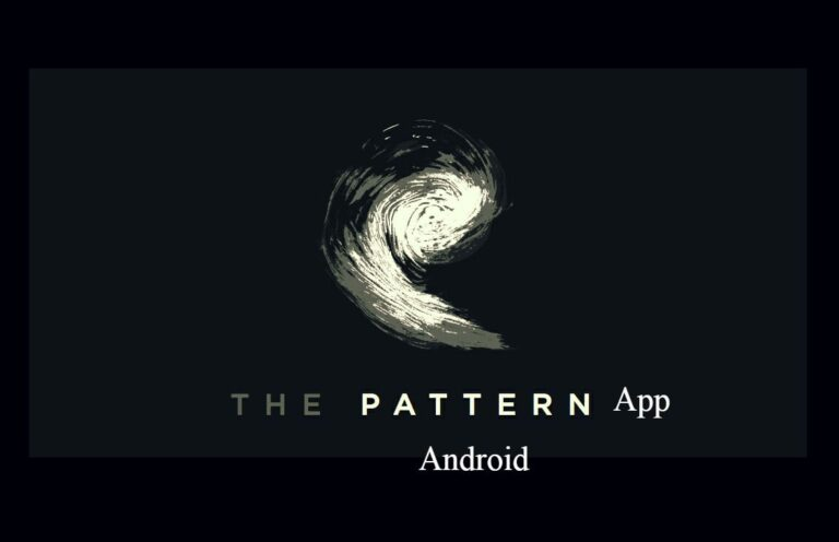 The Pattern App Android