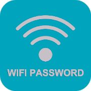 Wifi Password Finder