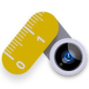 Tape Measure App